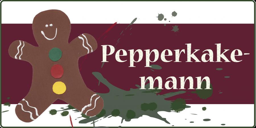 tittel-pepperkake
