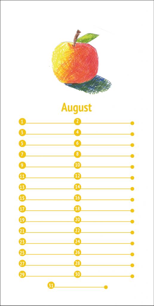 Bursdagkalender