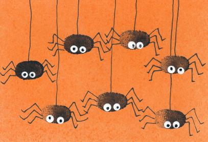 edderkopper