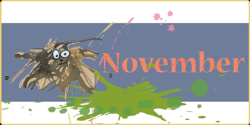 tittel-november